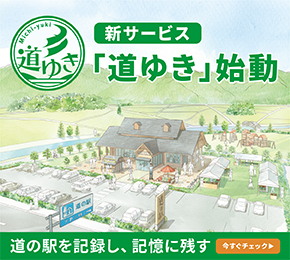道の駅 旅案内全国地図[2019年度版]